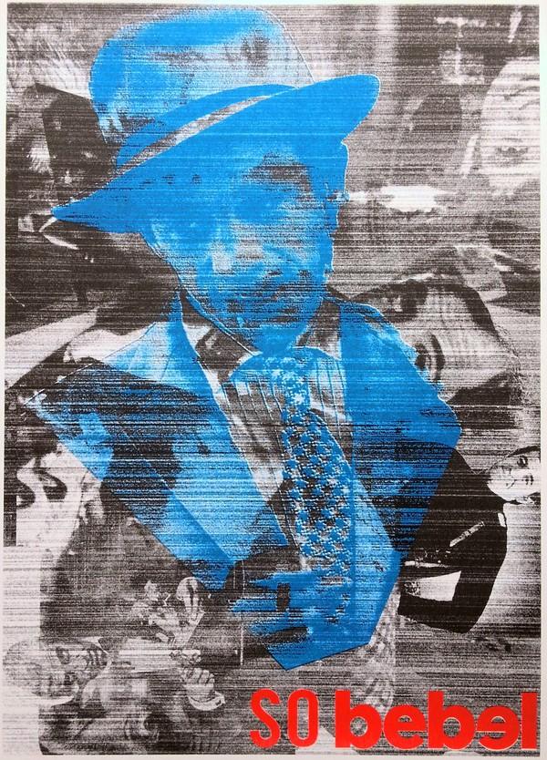 Seitoung - So Bebel (2016), oeuvre digitale