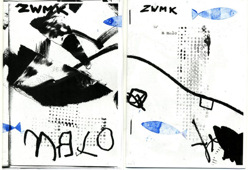 ZWMK #3HS