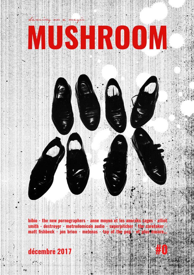 Mushroom n°0